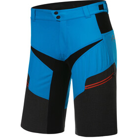 Protective P-Life is Wild Cycling Shorts Men, blauw